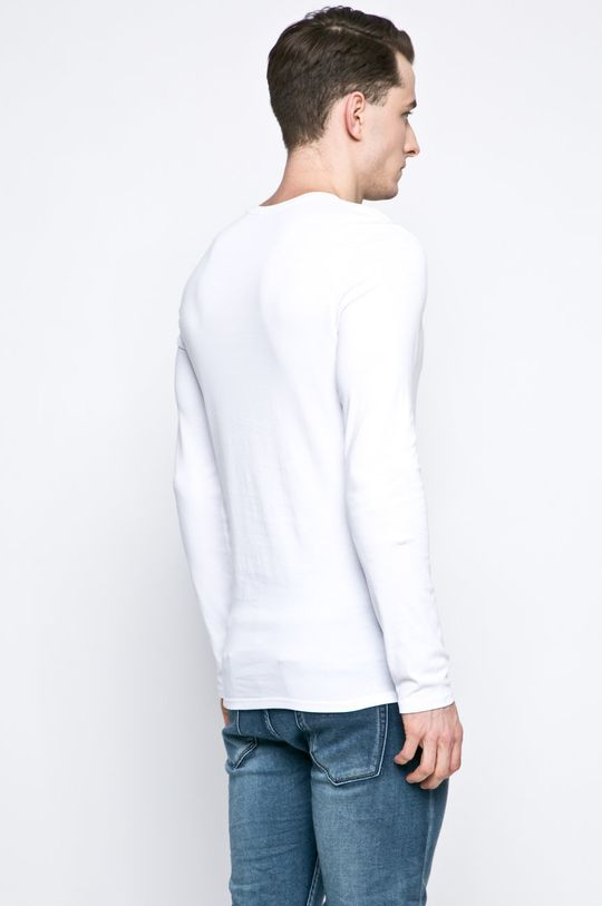 Calvin Klein Underwear - Tričko s dlouhým rukávem  96% Bavlna, 4% Elastan