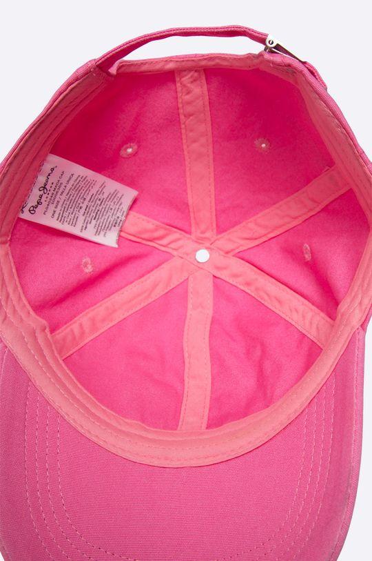 ostrá růžová Pepe Jeans - Čepice