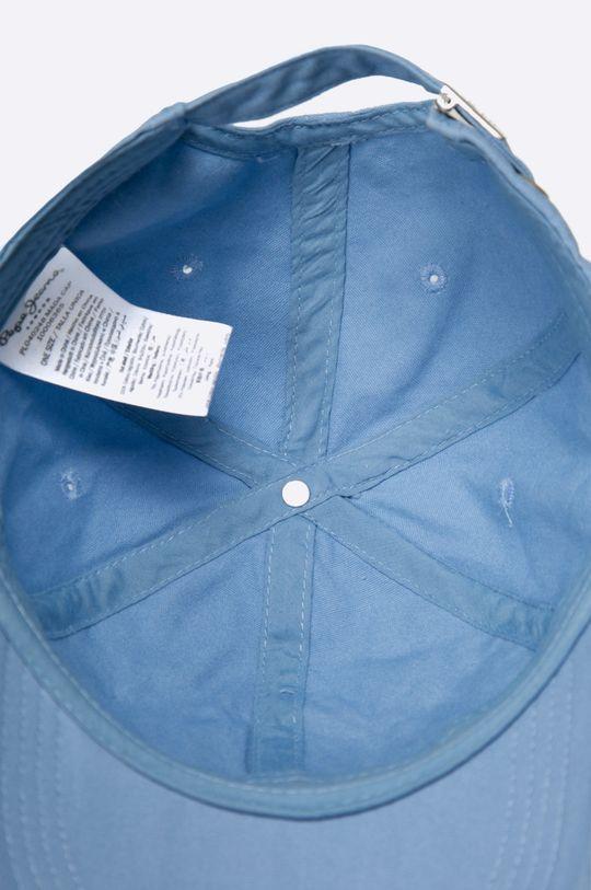 světle modrá Pepe Jeans - Čepice