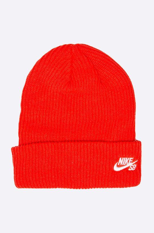 mandarinková Nike Sportswear - Čepice Pánský