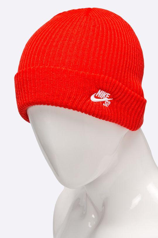 Nike Sportswear - Čepice mandarinková