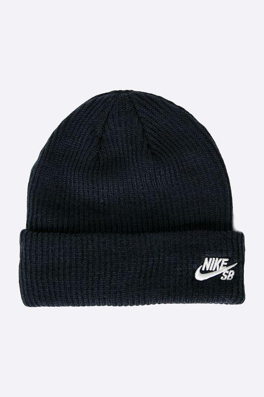 námořnická modř Nike Sportswear - Čepice Pánský