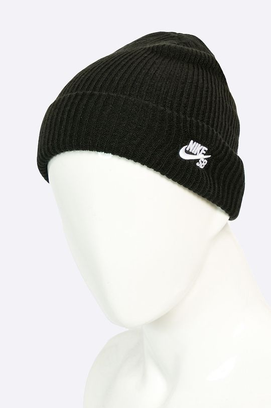 Nike Sportswear - Čepice černá