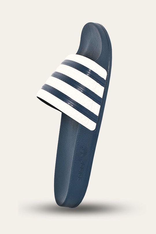 adidas Originals - Klapki Cholewka: Materiał syntetyczny Wnętrze: Materiał syntetyczny, Materiał tekstylny Podeszwa: Materiał syntetyczny