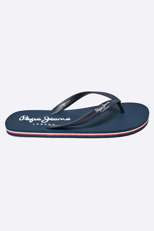 bleumarin Pepe Jeans - Slapi De bărbați