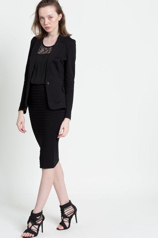 Vero Moda - Dámské sako černá