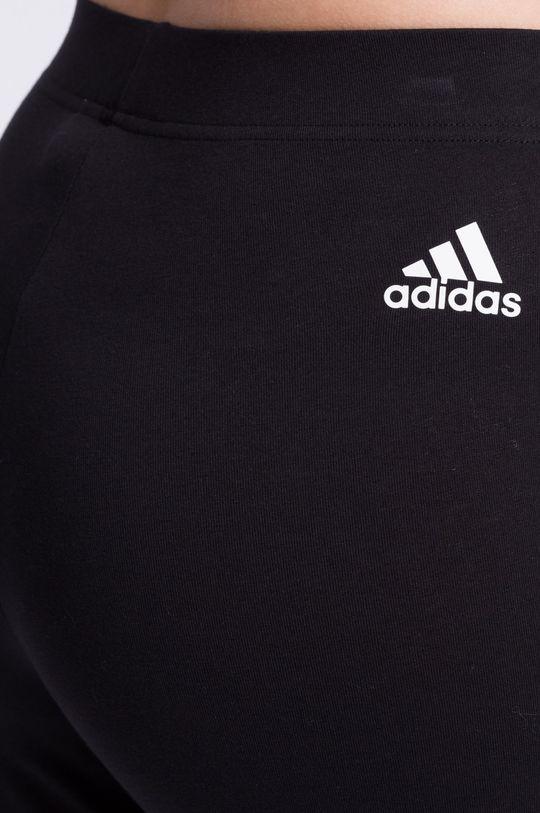 adidas Performance - Legging  92% pamut, 8% elasztán