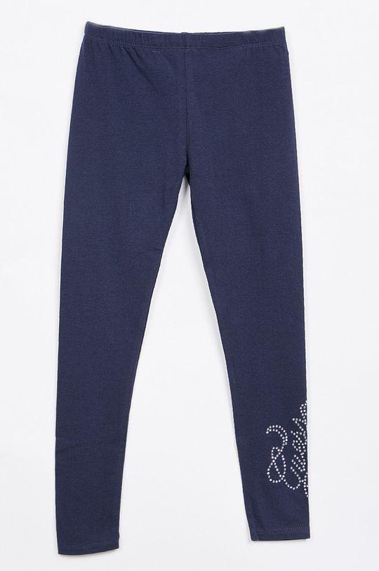 bleumarin Guess Jeans - Colanti copii 118-166 cm De fete