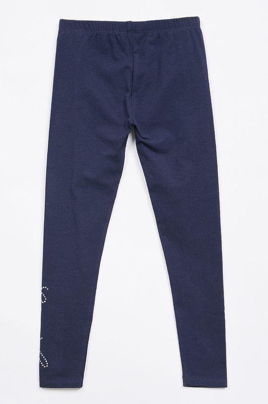 Guess Jeans - Colanti copii 118-166 cm bleumarin
