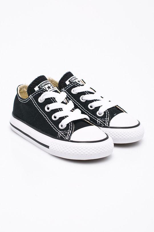 Converse - Detské tenisky Chuck Taylor All Star čierna