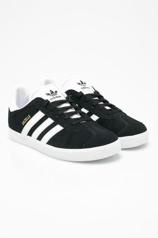 adidas Originals - Pantofi copii Gazelle negru