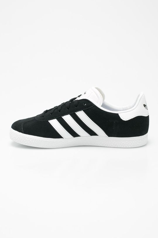 adidas Originals - Pantofi copii Gazelle Gamba: Material sintetic, Piele intoarsa Interiorul: Material sintetic, Material textil Talpa: Material sintetic