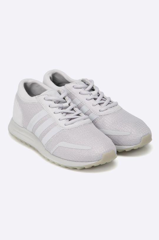 adidas Originals - Detské topánky BB1123 sivá