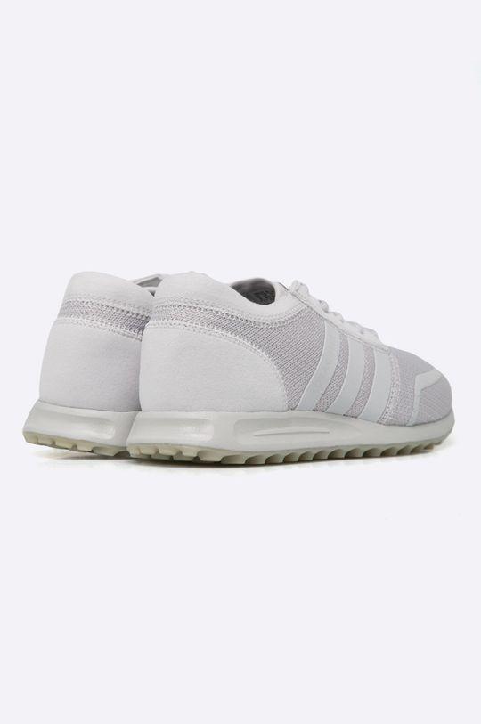 sivá adidas Originals - Detské topánky BB1123