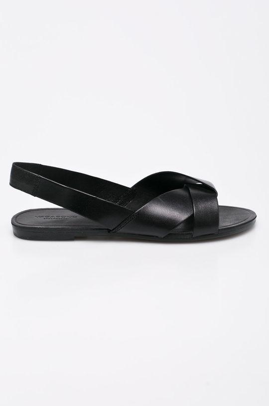 černá Vagabond - Sandály Dámský