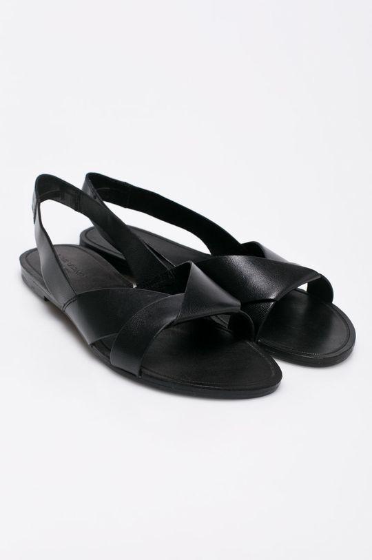 Vagabond - Sandály černá