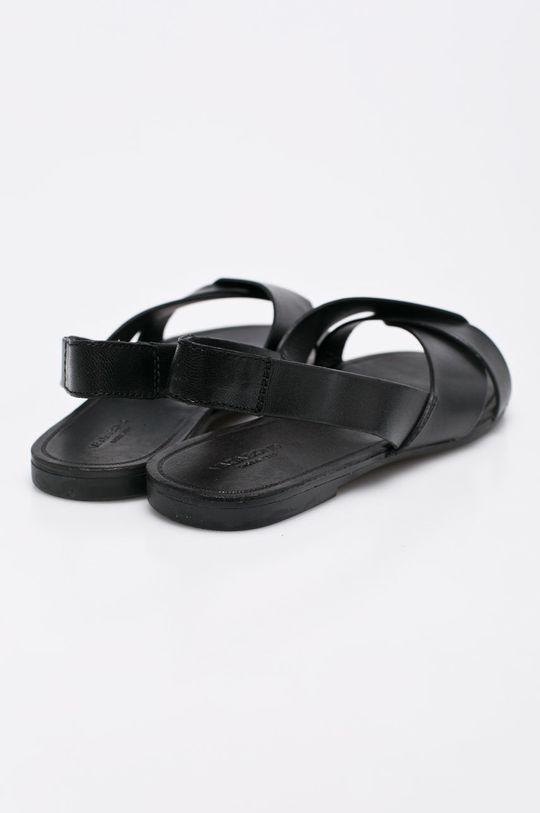 černá Vagabond - Sandály