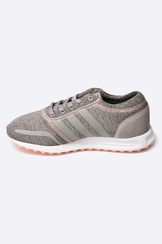 adidas Originals - Topánky los angeles w <p>Zvršok: Syntetická látka, Textil Vnútro: Textil Podrážka: Syntetická látka</p>
