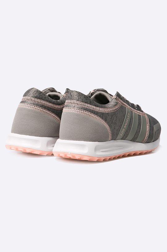 sivá adidas Originals - Topánky los angeles w