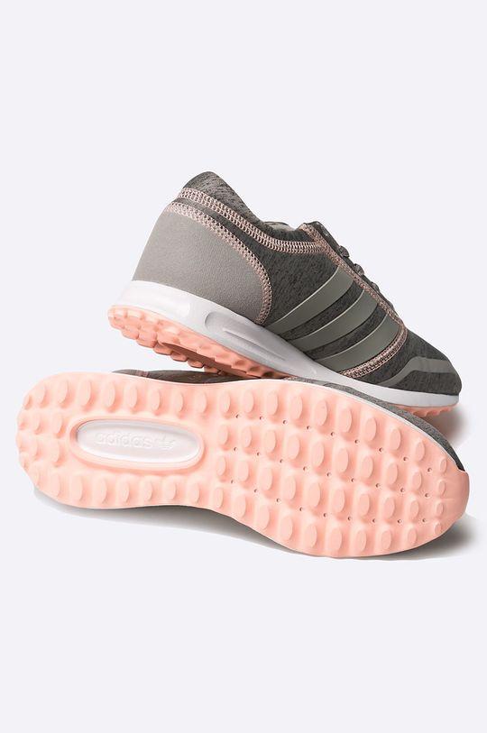 adidas Originals - Topánky los angeles w Dámsky