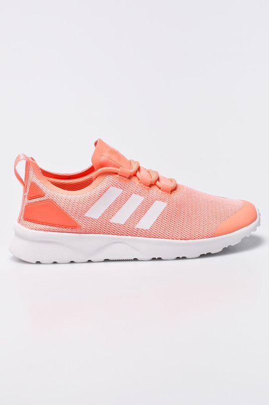 оранжев adidas Originals - Обувки Жіночий