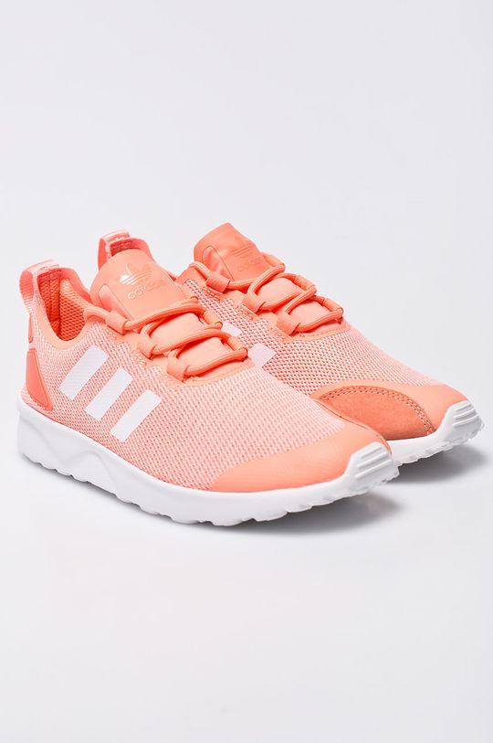 adidas Originals - Обувки оранжев