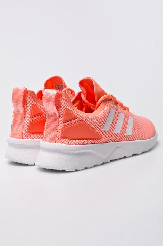 оранжев adidas Originals - Обувки