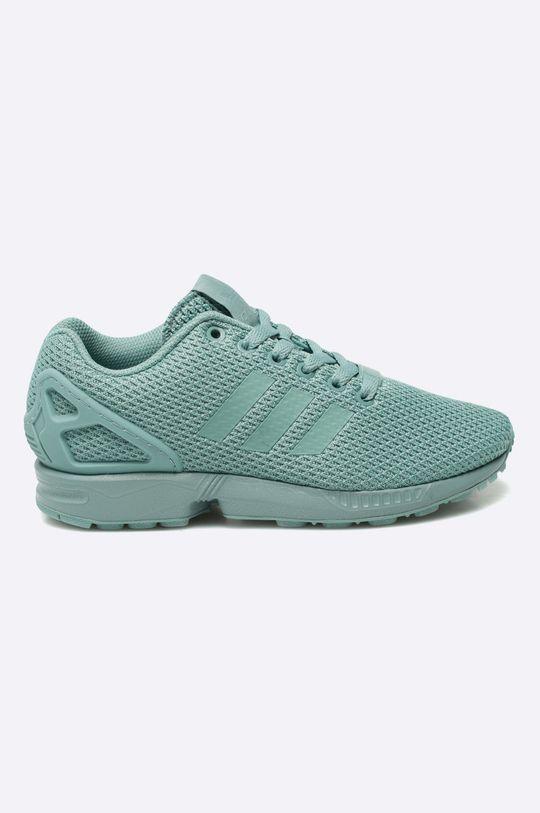 зелено-син adidas Originals - Обувки Жіночий