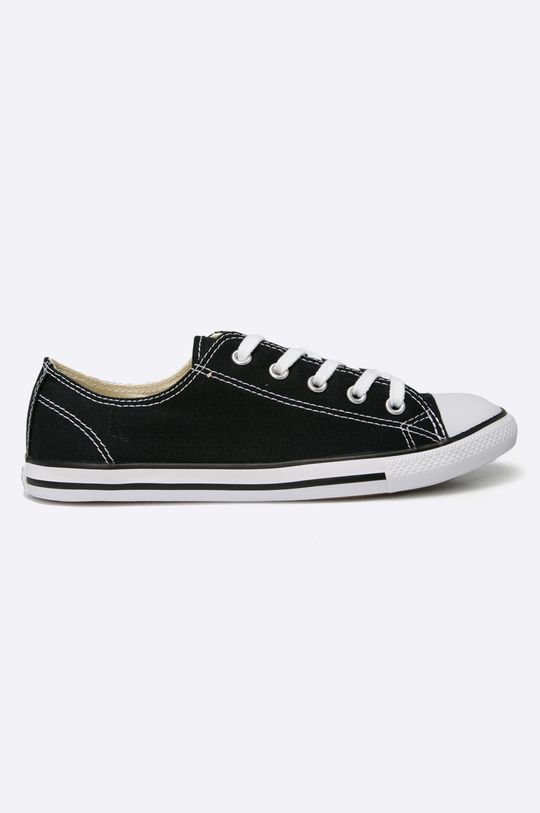 černá Converse - Tenisky Dámský