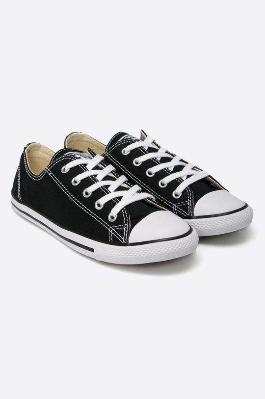 Converse - Tenisky černá