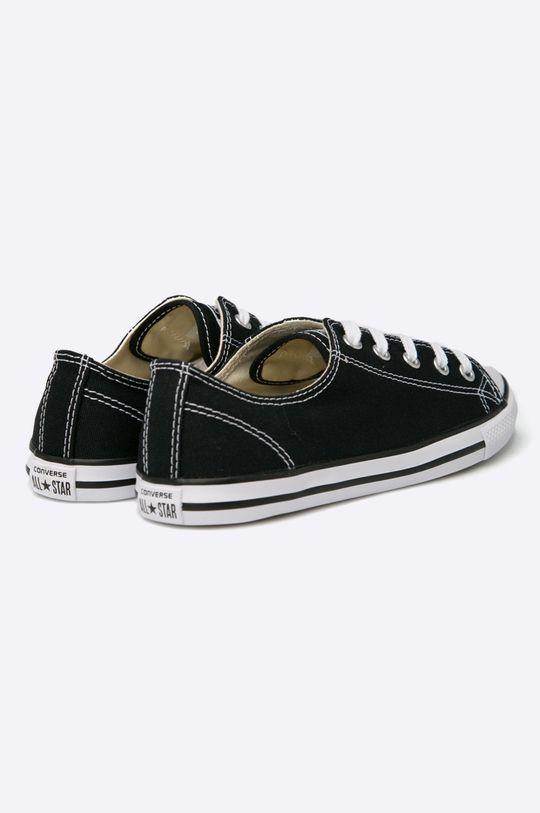 černá Converse - Tenisky