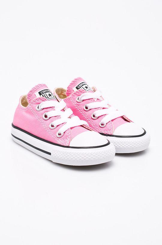Converse - Dětské tenisky růžová