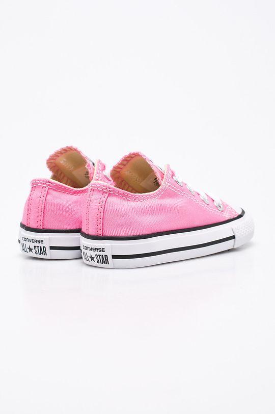 růžová Converse - Dětské tenisky
