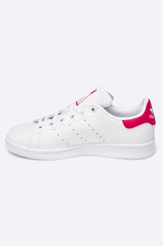 adidas Originals - Topánky <p>Zvršok: Syntetická látka, Prírodná koža Vnútro: Syntetická látka, Textil Podrážka: Syntetická látka</p>