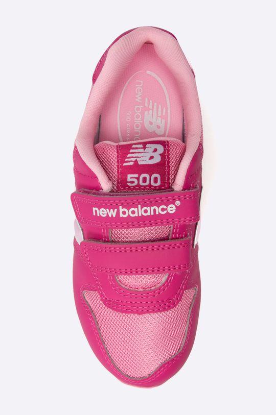 New Balance - Dětské boty