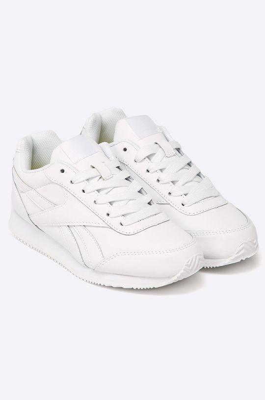 Reebok - Detské topánky royal cljog 2 biela