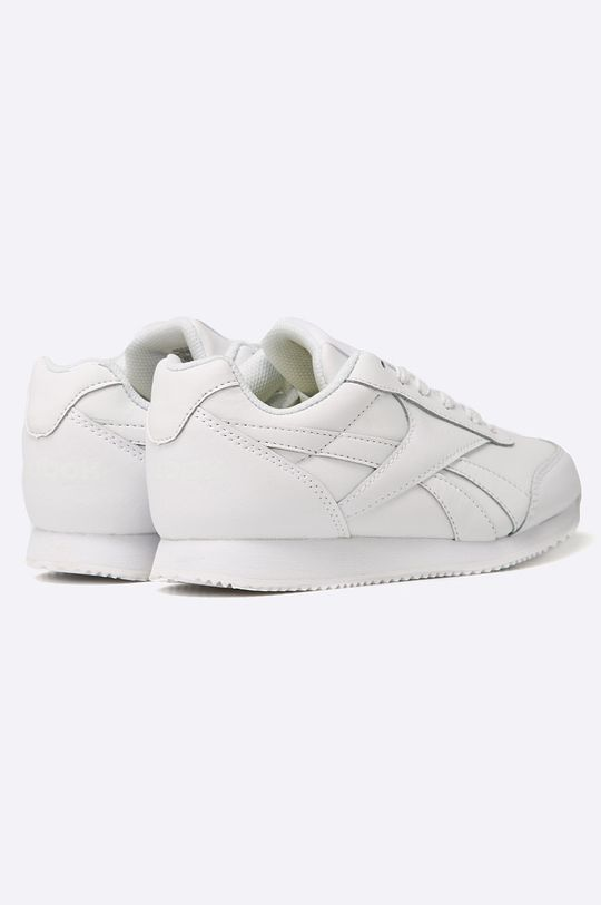 biela Reebok - Detské topánky royal cljog 2