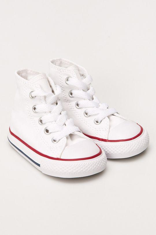 Converse - Detské tenisky biela