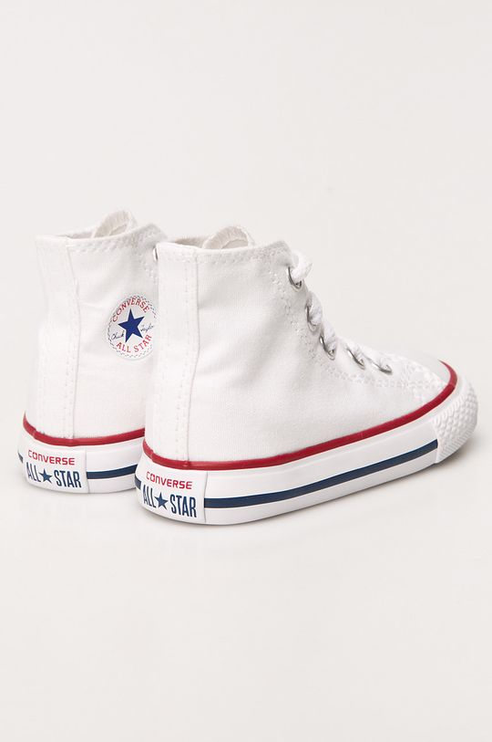 biela Converse - Detské tenisky