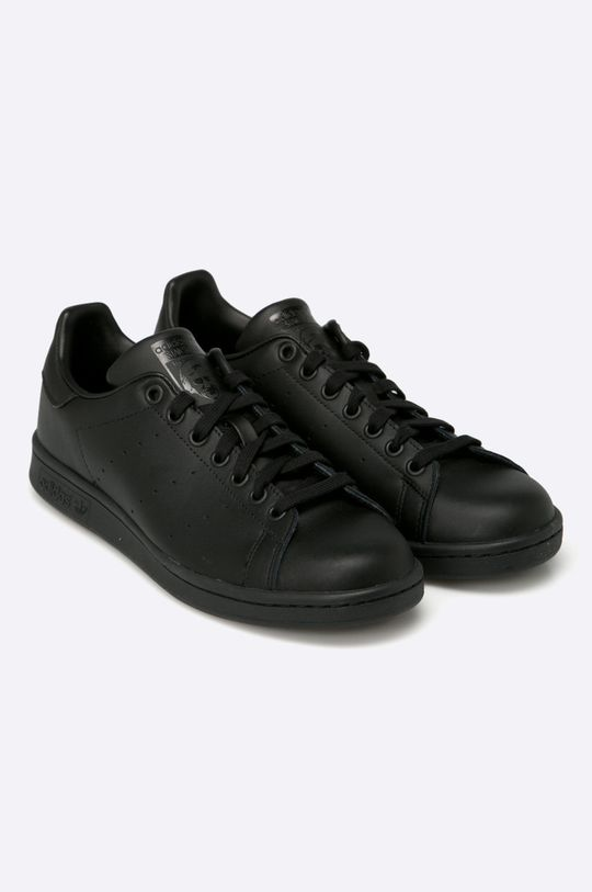 adidas Originals - Buty Stan Smith czarny