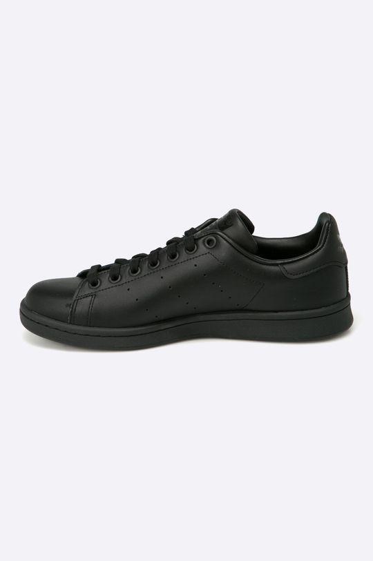 adidas Originals - Buty Stan Smith Cholewka: Materiał syntetyczny, Skóra naturalna Wnętrze: Materiał syntetyczny, Materiał tekstylny Podeszwa: Materiał syntetyczny