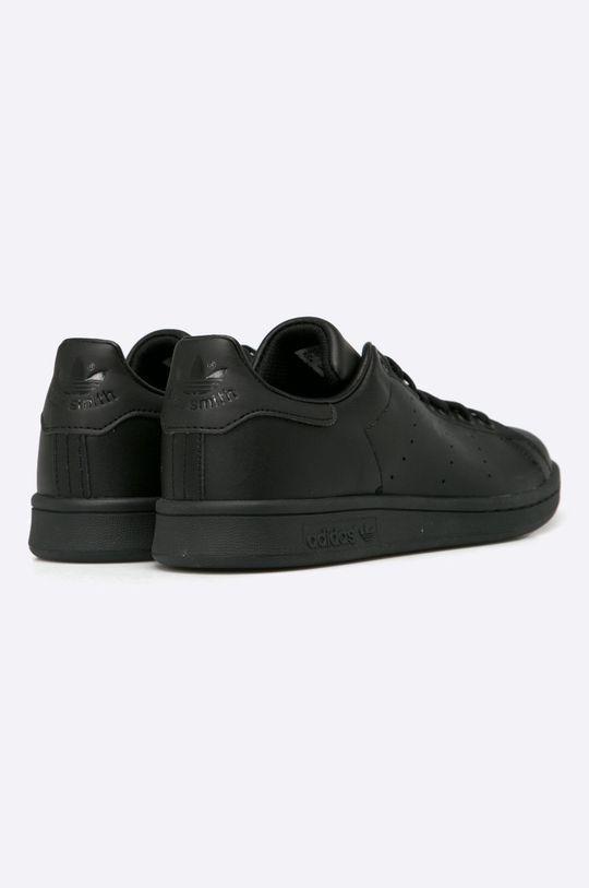czarny adidas Originals - Buty Stan Smith