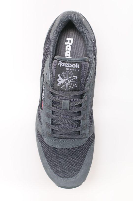Reebok - Boty Cl Leather Knit
