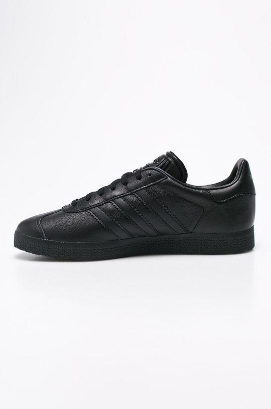 adidas Originals - Topánky Gazelle <p>Zvršok: Prírodná koža Vnútro: Textil Podrážka: Syntetická látka</p>