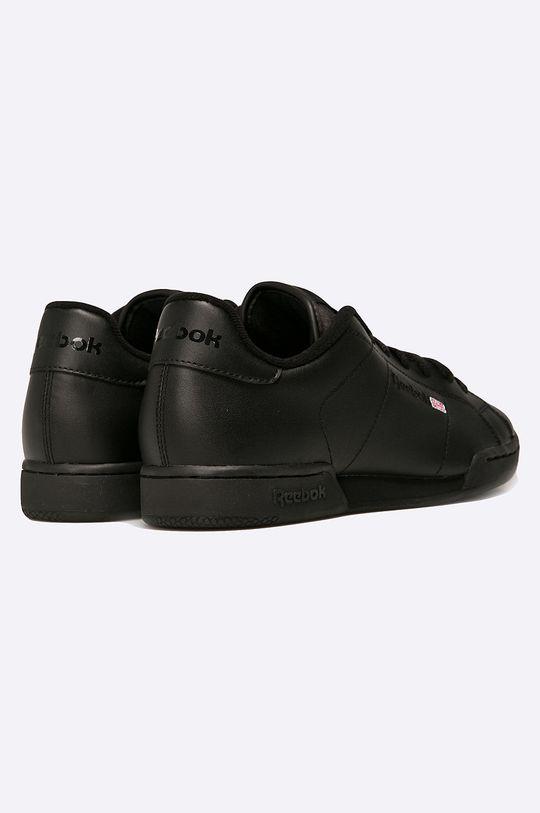 чёрный Reebok - Ботинки