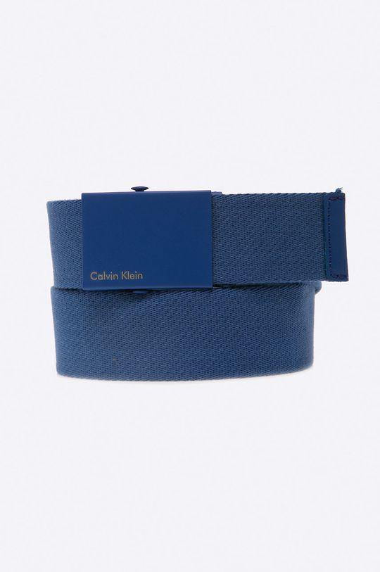 albastru Calvin Klein Jeans - Curea De bărbați