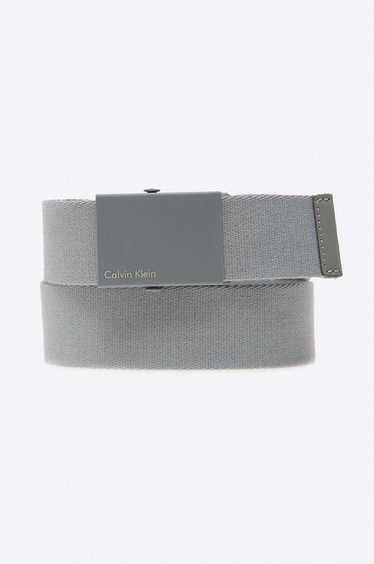 gri Calvin Klein Jeans - Curea De bărbați