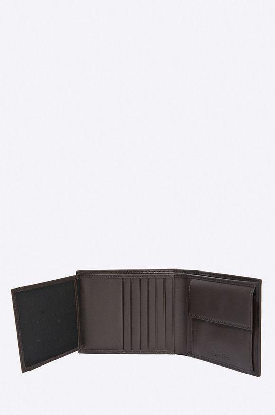 maro inchis Calvin Klein Jeans - Portofel