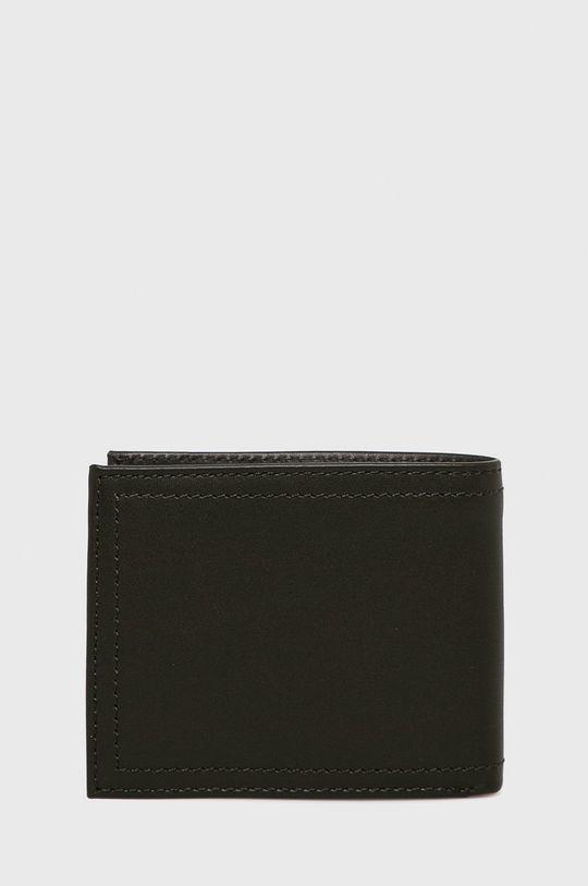 Tommy Hilfiger - Kožená peněženka  Přírodní kůže Podšívka: Textilní materiál Hlavní materiál: Přírodní kůže