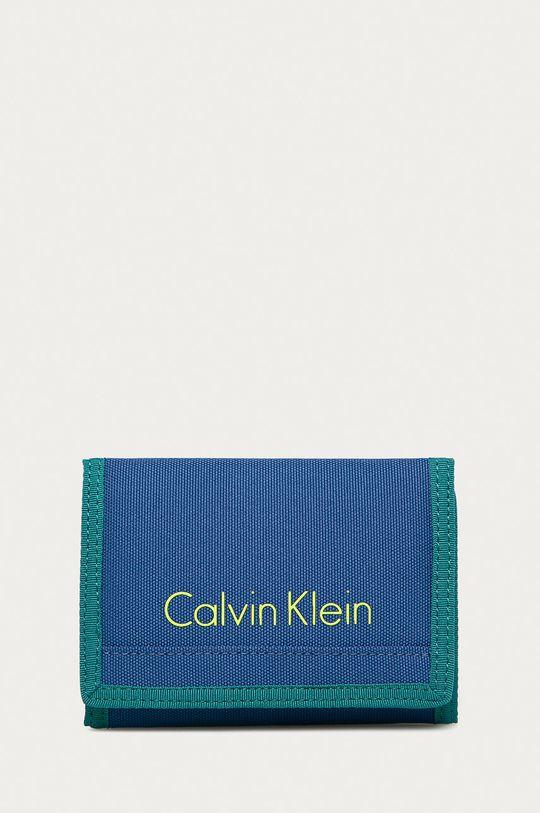bleumarin Calvin Klein Jeans - Portofel De bărbați